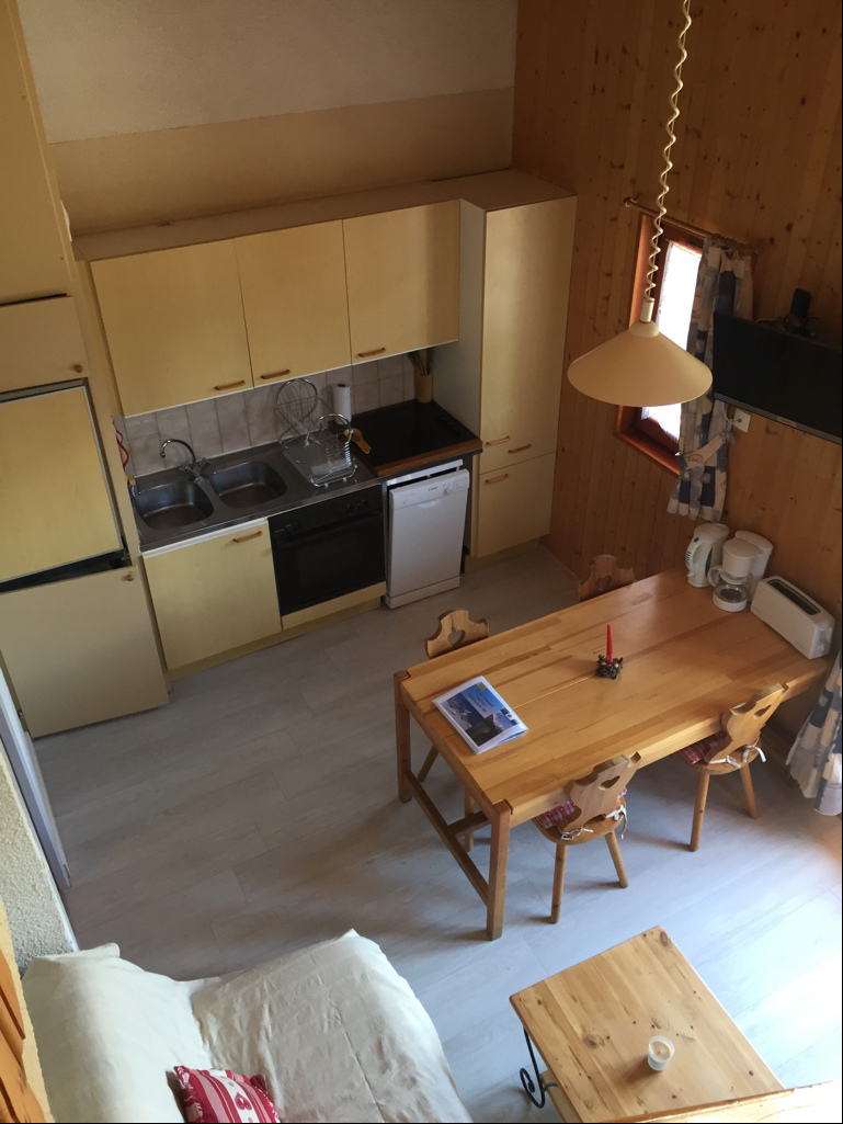 Appartements Genevray