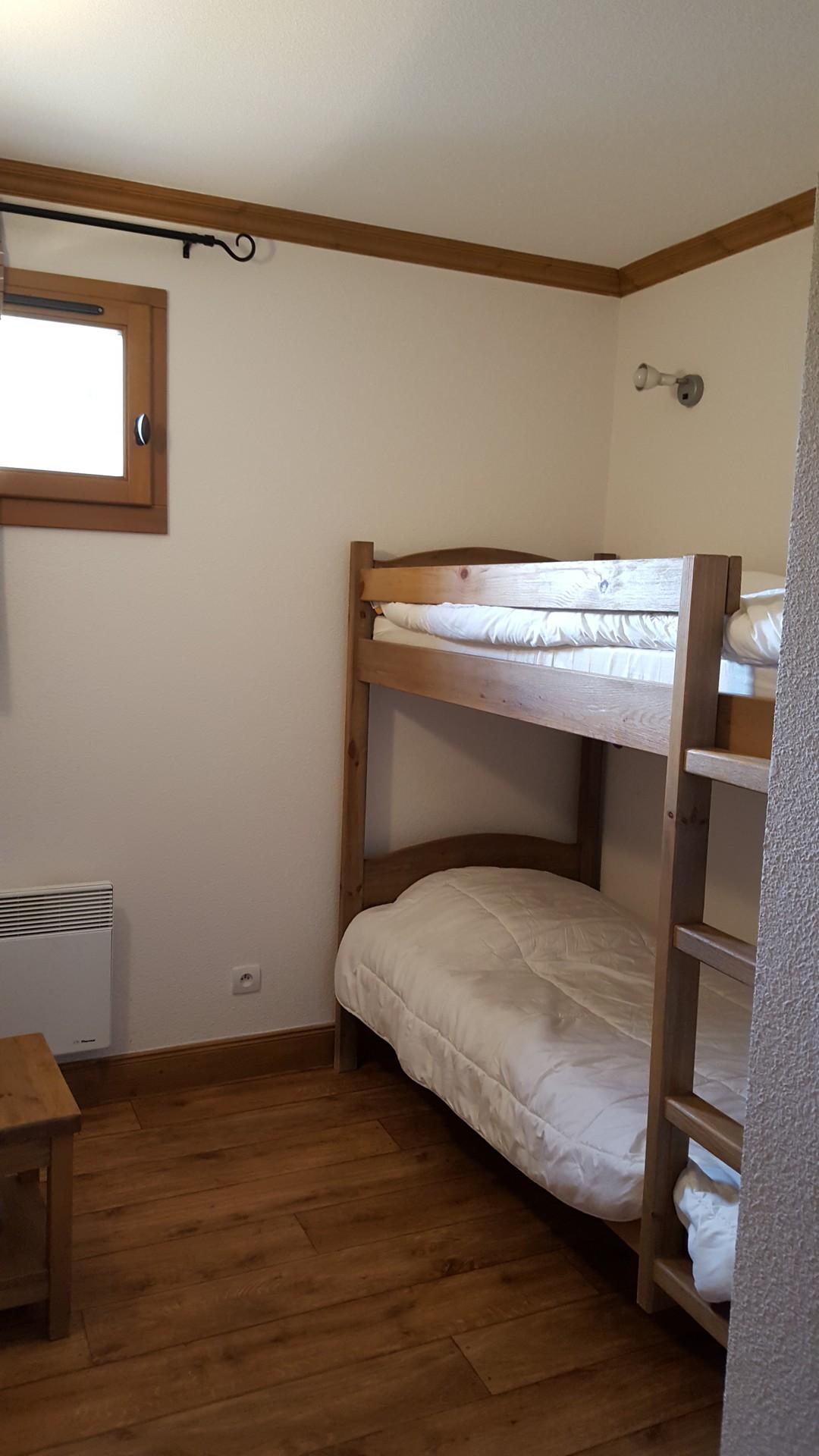 Appartements Le Clos D'aussois